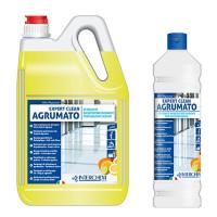 EXPERT CLEAN AGRUMATO PADLÓTISZTÍTÓ 1L