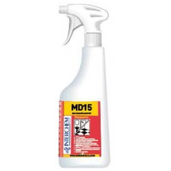 MD15 flakon 750ml