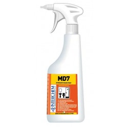 MD7 flakon 750ml