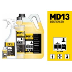 MD13 konyhai zsíroldó